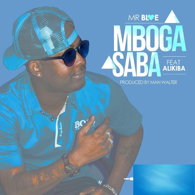 mboga-saba